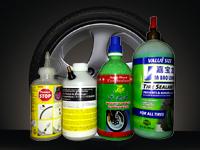 汽车专用轮胎自补液(持久不干型)