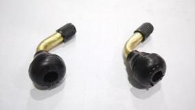PVR70(加长)铜弯大号气门嘴