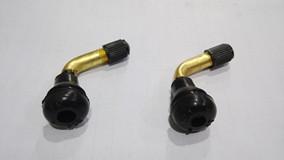 PVR70(加长)铜弯中号气门嘴